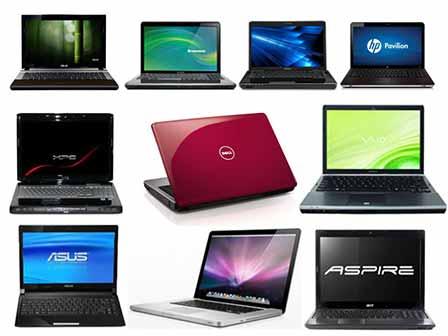 thu mua laptop đã qua sử dụng
